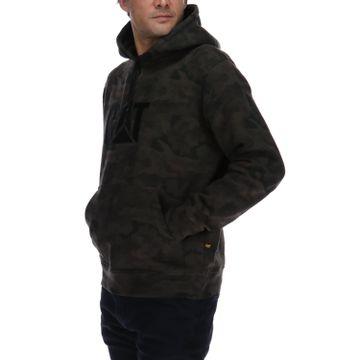 Polerón Hombre Trademark Hooded