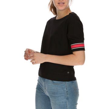 Polera Mujer Retro Knit Top