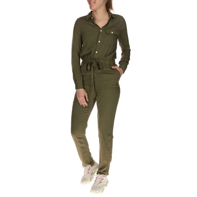 Jardinera-Mujer-Belted-Jumpsuit