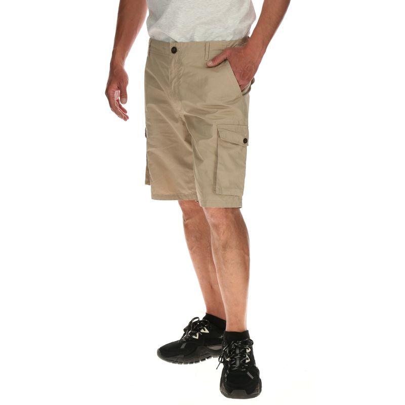 Short-Hombre-Cargo-Light