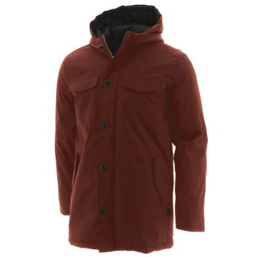 Chaqueta Hombre Insulated Field Carg