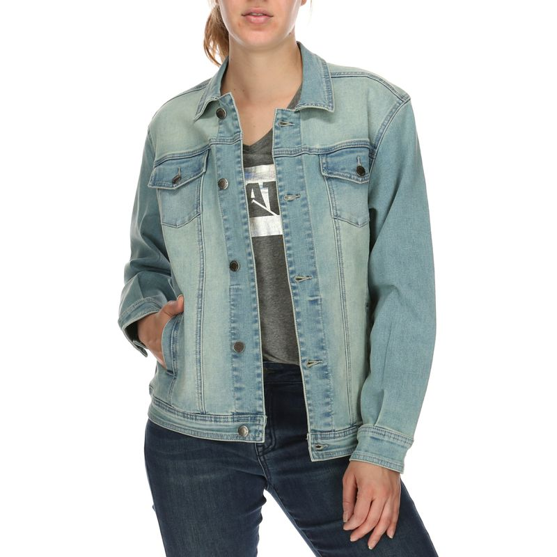 Chaqueta-Mujer-Aquila-Denim-Jacket