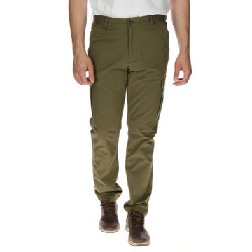 Pantalón Hombre Cargo Heritage Slim Fit