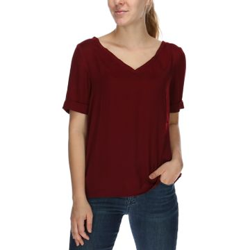 Blusa Mujer Natalie Woven Top