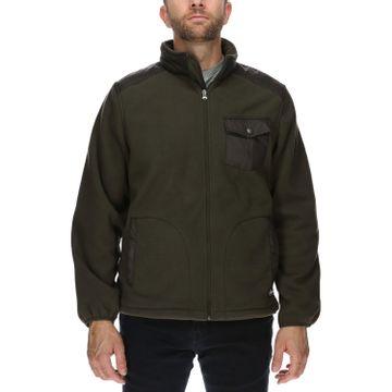 Polar Hombre Pocket Fleece Jacket