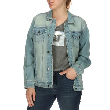 Chaqueta Mujer Aquila Denim Jacket