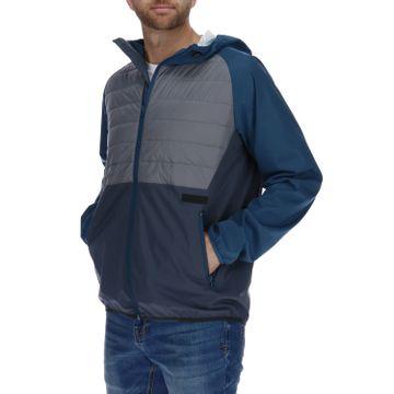 Chaqueta Hombre Arrival Hybrid Jacket