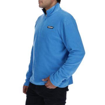 Polar Hombre Foundation 1/4 Zip Microfleece Jacket