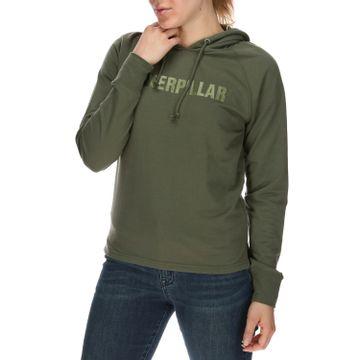 Polerón Mujer Logo Pullover Sweatshirt