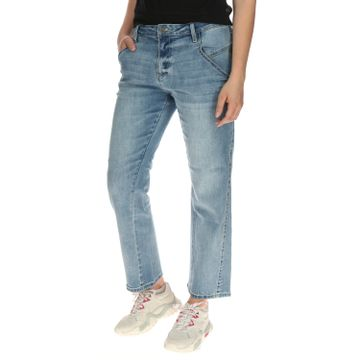 Jeans Mujer Susan Denim Boyfriend Fit