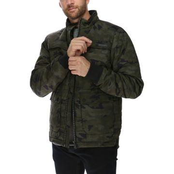 Parka Hombre Terrain Jacket