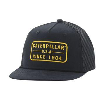 Jockey Hombre 1904 Flatbrim Hat