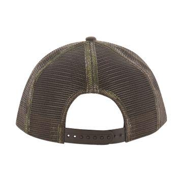 Jockey Hombre Foundation 5 Panel Logo Hat