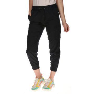 Pantalón Mujer Foundation Cargo Jogger