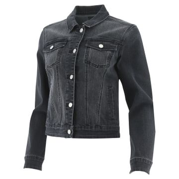 Chaqueta Mujer Foundation Denim Jacket