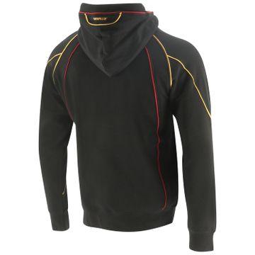 Polerón Hombre Code Pullover Hooded Sweatshirt