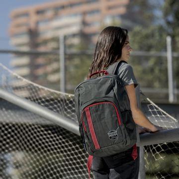 Mochila Peoria Uni School Bag 25L