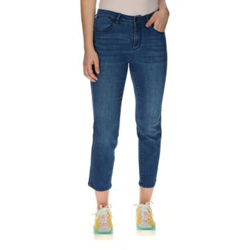 Jeans Mujer Symbol High Rise Straight