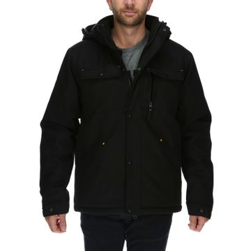 Chaqueta Hombre Stealth Insulated Jacket
