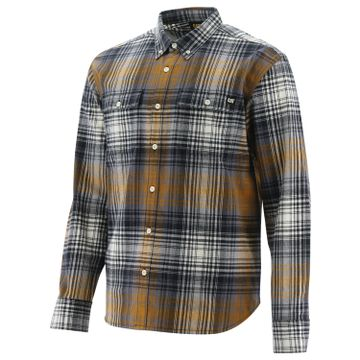 Camisa Hombre Button Up