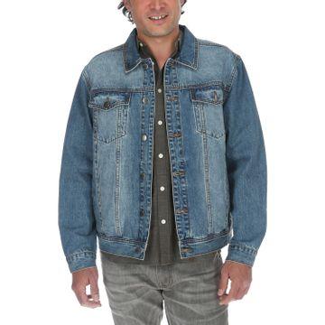 Chaqueta Hombre Foundation Denim Jacket V2