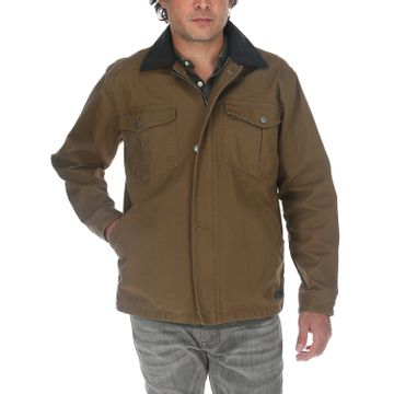 Chaqueta Hombre Foundation Unlined Ag Jacket