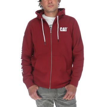 Polerón Hombre Foundation Fz Dm Hooded Sweatshirt